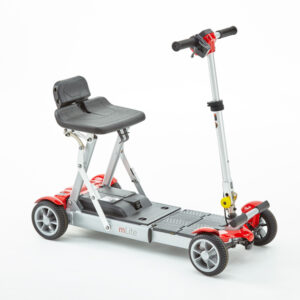 mLite Mobility Scooter
