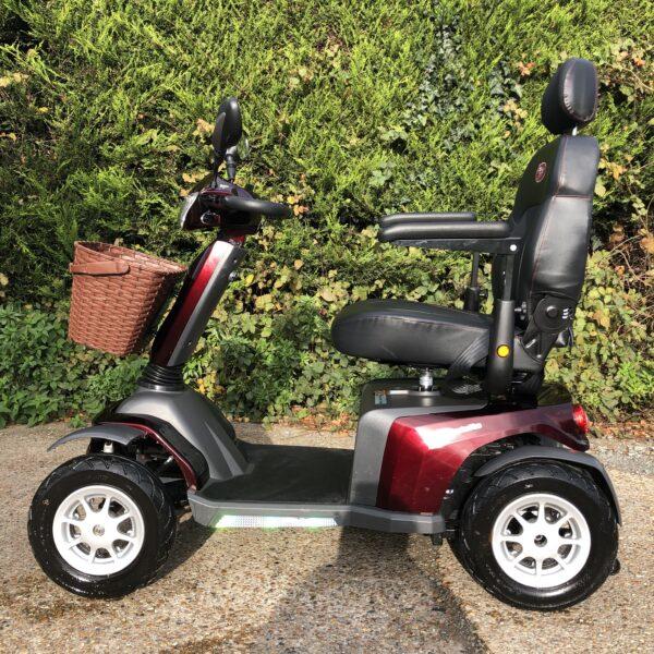 Eden Roadmaster Plus Mobility Scooter