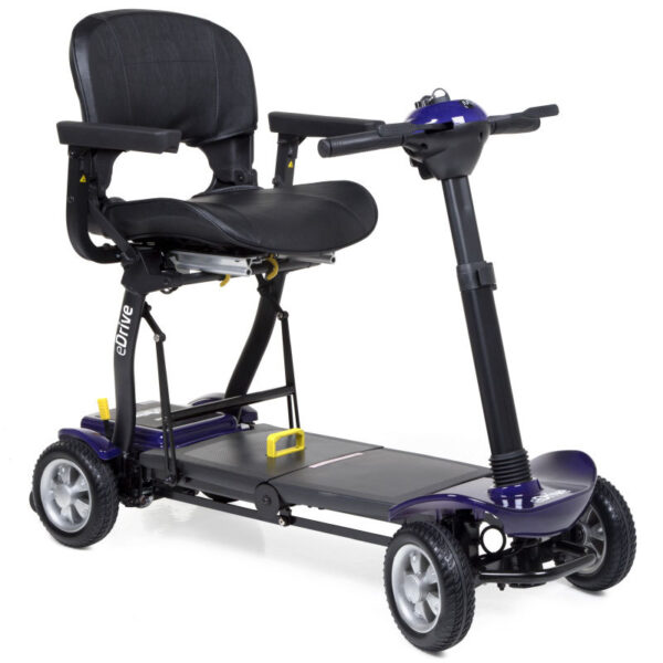 eDrive Mobility Scooter