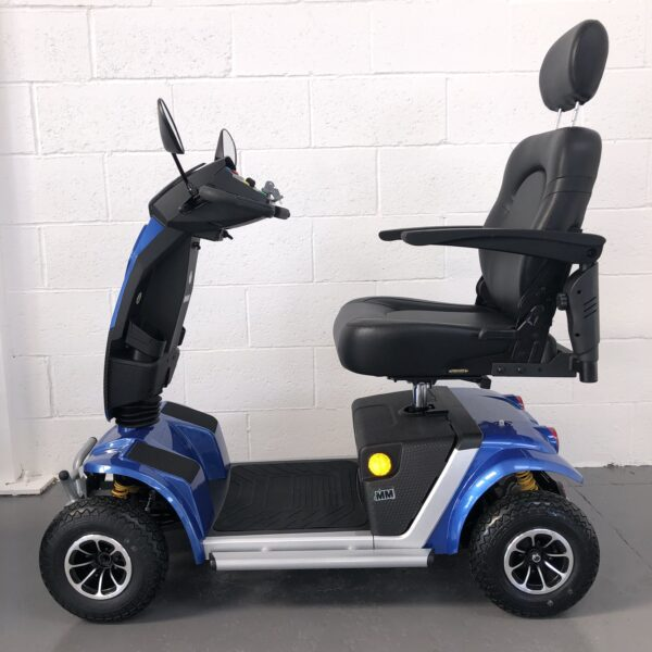 Vogue XL Mobility Scooter