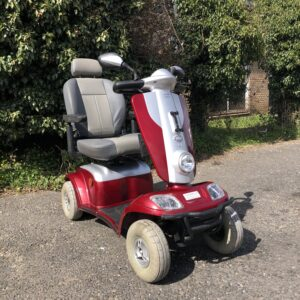 Kymco Maxi Mobility Scooter