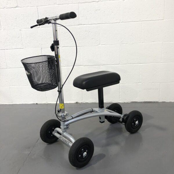 Orthomate Knee Scooter