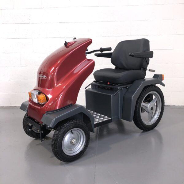 Tramper Mk1