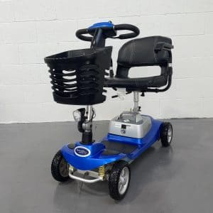 Lightweight Transportable Mobility Scooter