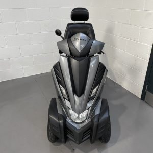 Extra Large All Terrain Mobility Scooter