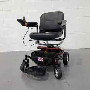 Transportable Power chair